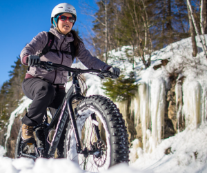 rester au chaud sur son fatbike tremblant express. Black Bedroom Furniture Sets. Home Design Ideas